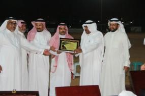 بحضور شخصيات رياضية و اعلامية على مستوى المملكة  ركلات الترجيح تعلن الحمراء بطل نجماوي 2