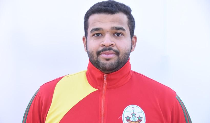 محمد علي عبدالله السليم