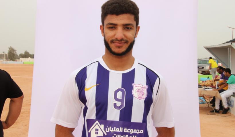 محمد داود سلمان الرحيمان