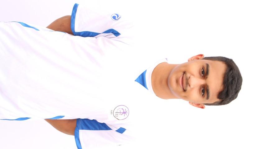 حسين فاضل علي المسبح