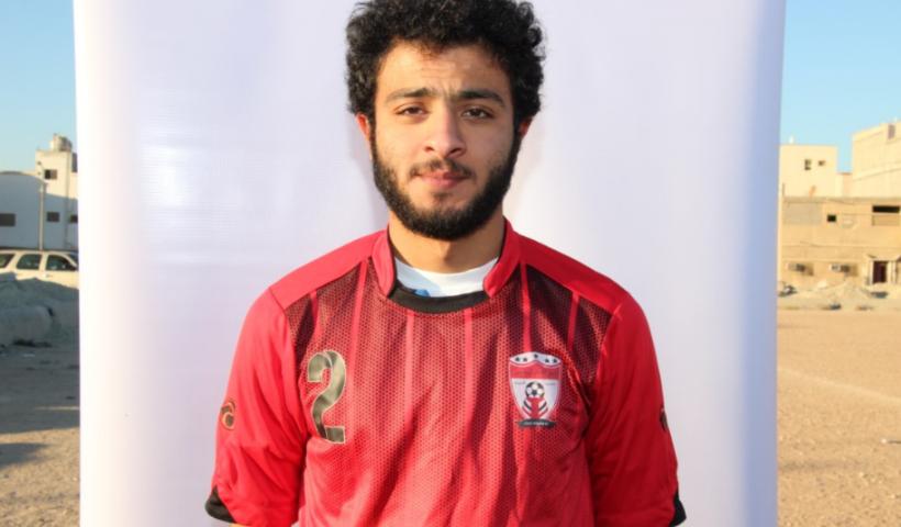 عزام عبدالرحمن محمد الملحم