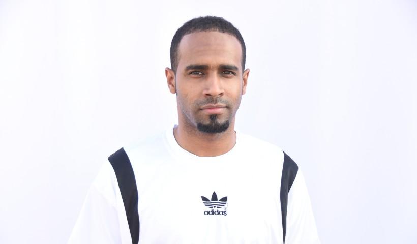 متعب عبدالعزيز الحنين