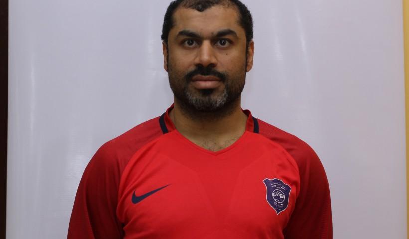 احمد سعد احمد النهيان