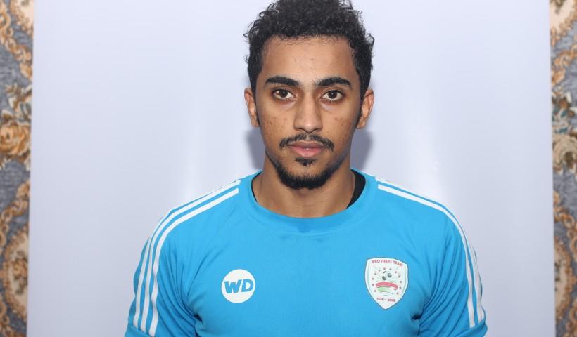 احمد بندر محمد المزيعل
