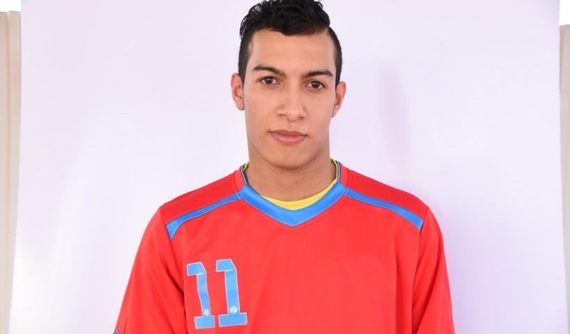 علي حسين الحسين