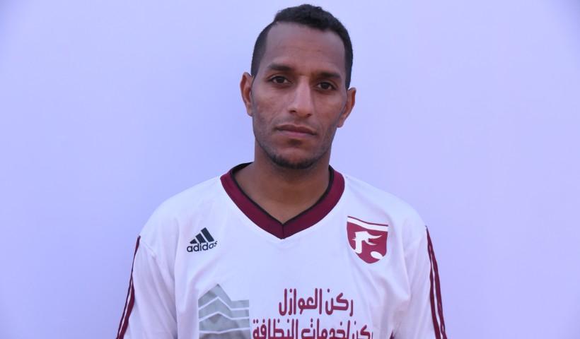 علي طاهر عبدالله الكري