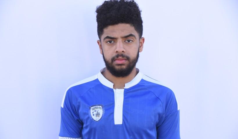 محمد خالد محمد الذرمان