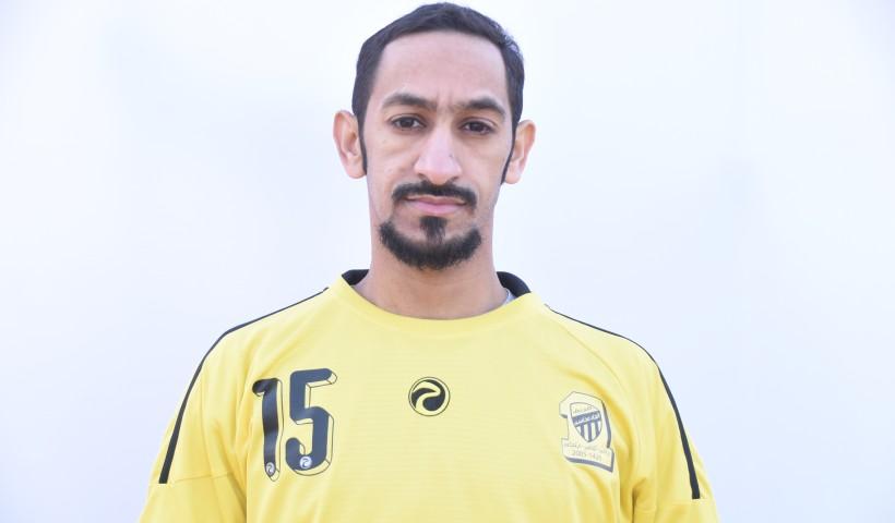 فيصل سلمان حسين العنزي