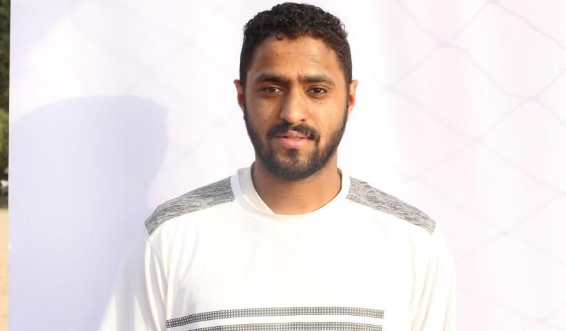 عبدالمحسن راشد خالد السنين