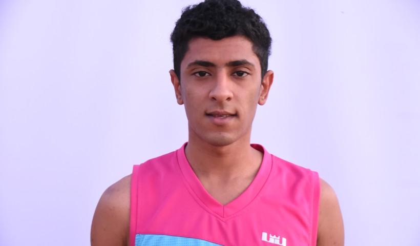 محمد حسين احمد العبود