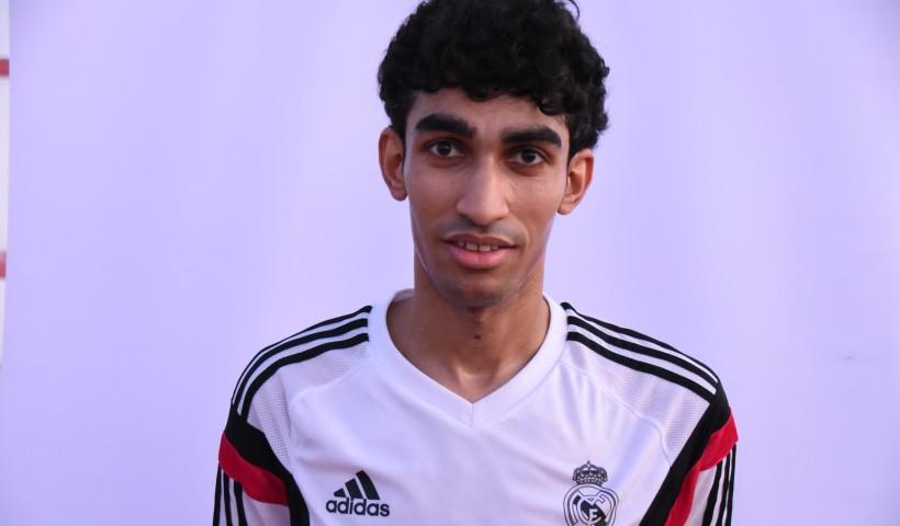 علي حسين صالح المطير