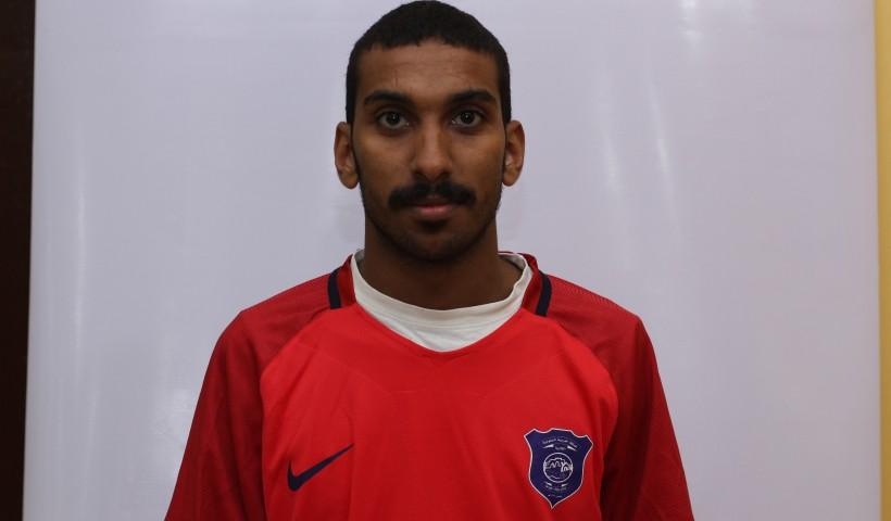 حمد سعد حمد الوسمي