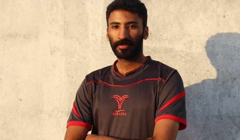حسين علي عايش المكينه