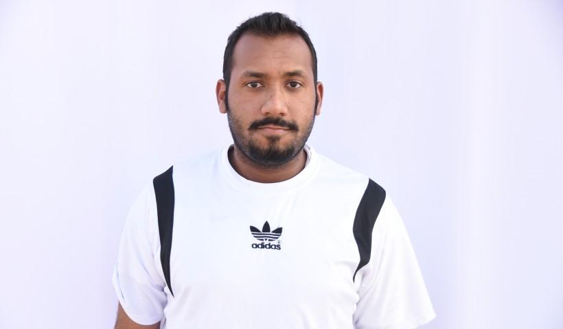 عبدالله خالد عبدالله العرادي