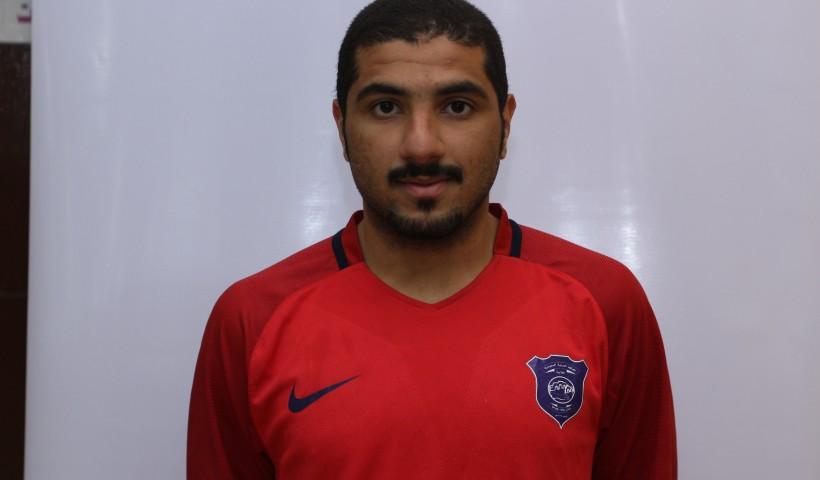 محمد عمر فهد العبود