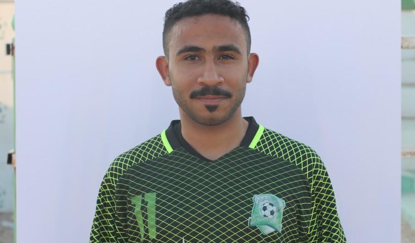 حسين عباس علي الخليف