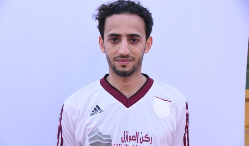 محمد أحمد محمد الجبران