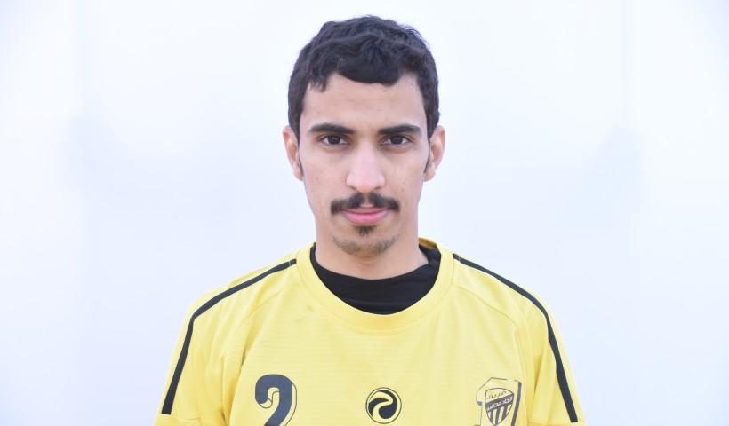 سليمان راضي مبارك الحربي