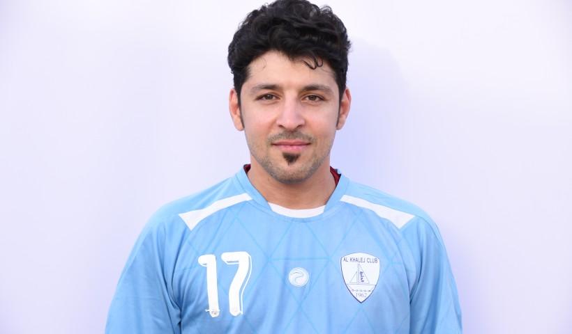 علاء احمد محمد المكلف