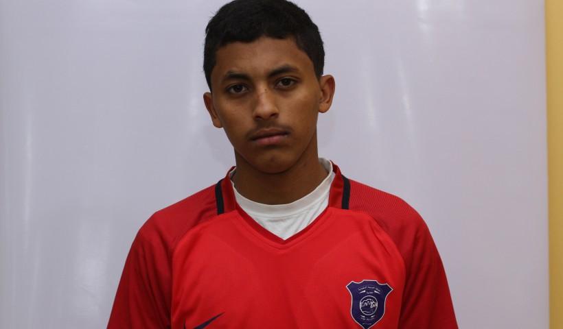 مناور محمد القحطاني
