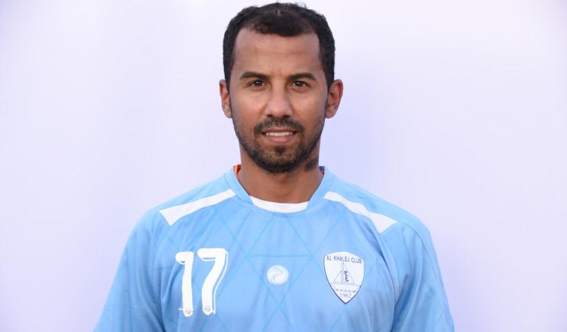 أحمد مهدي محمد العامر