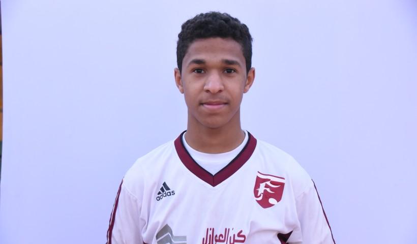 علي عبدالله محمد المهدي