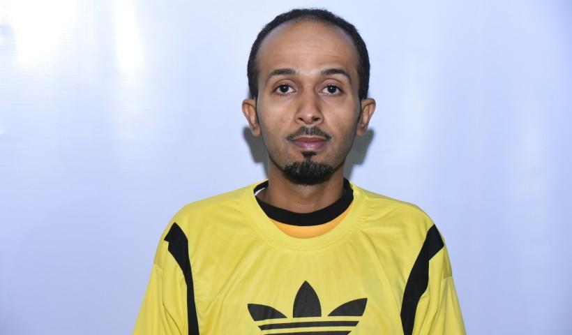 محمد أحمد صالح المزيعل