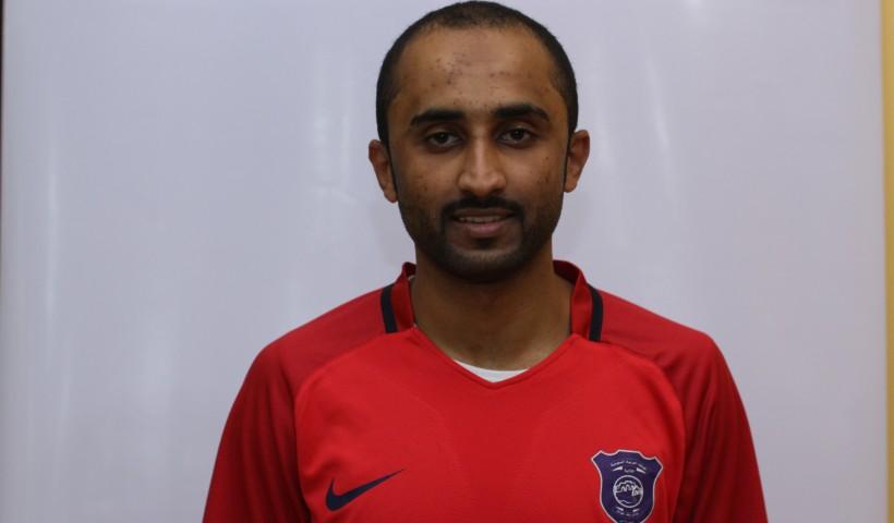 مصعب سعد راشد الوسمي