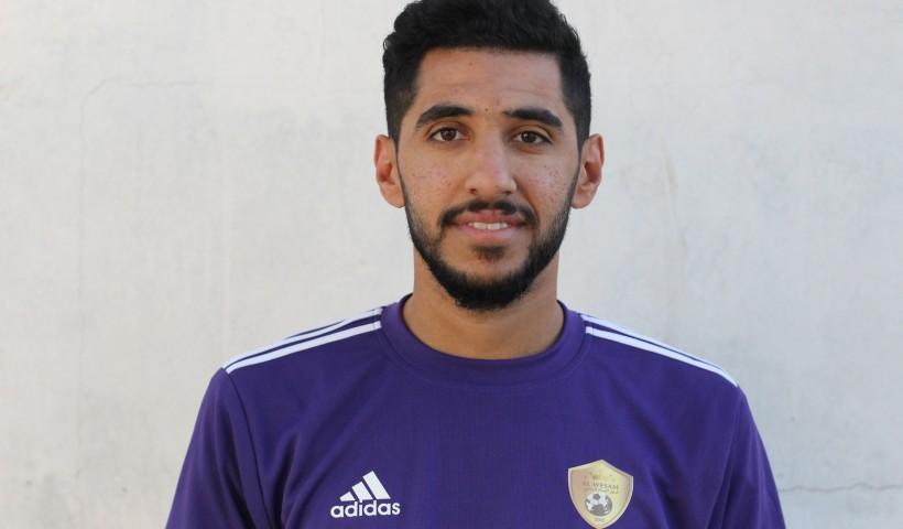 حسن احمد حسين المهيني