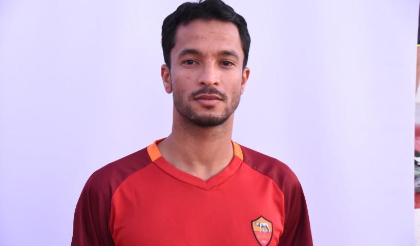 محمد ياسين صالح الصرنوخ