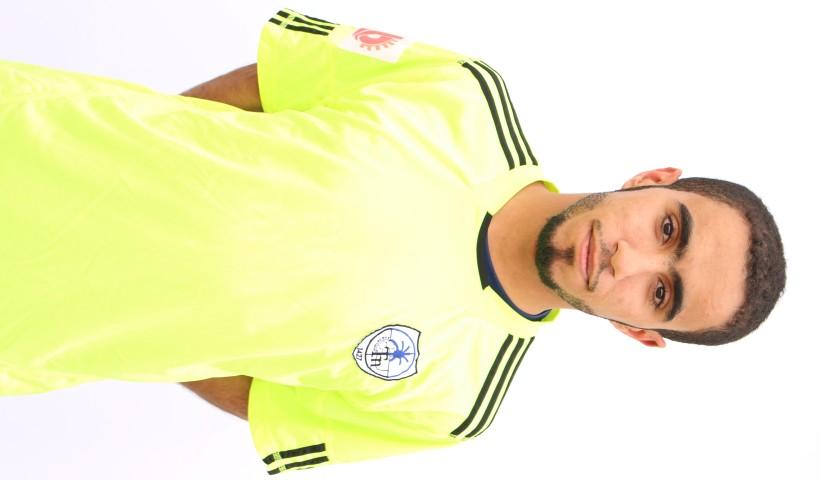 محمد حسين محمد الرزق
