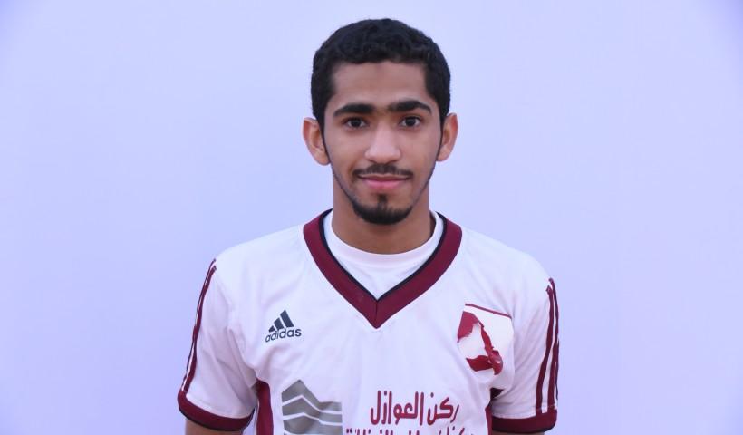 يوسف حسين سلمان الفوز