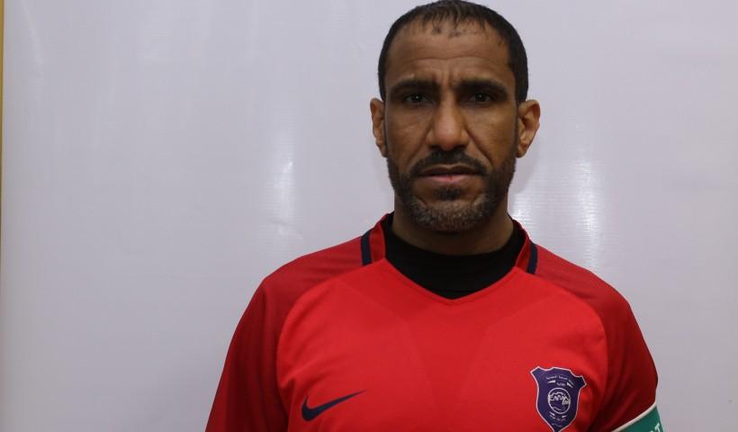 محمد علي صالح النهيان
