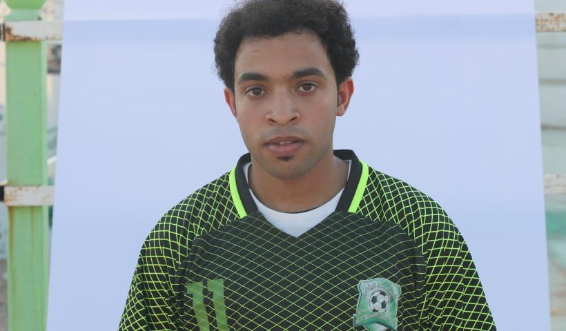 محمد جاسم  القنبر