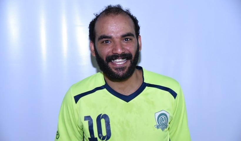 سفيان محمد فهد الرجيب