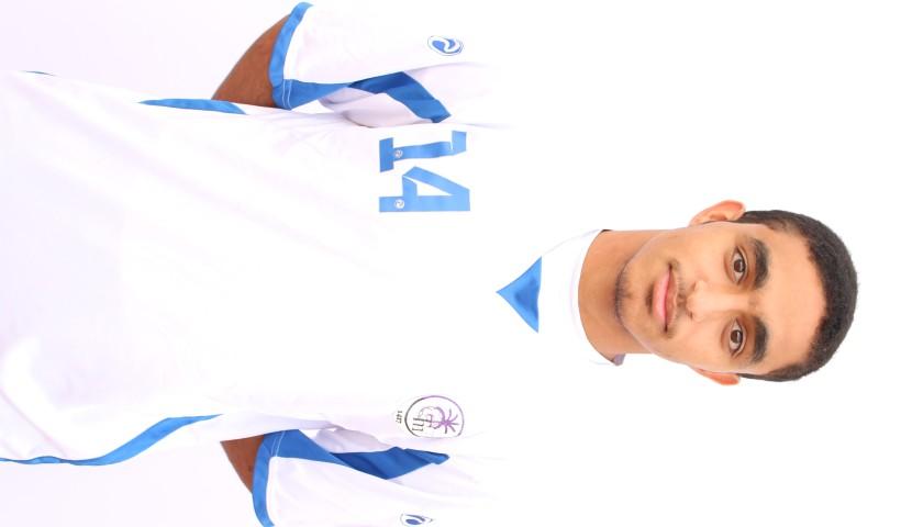 عبدالله محمد احمد الشناف