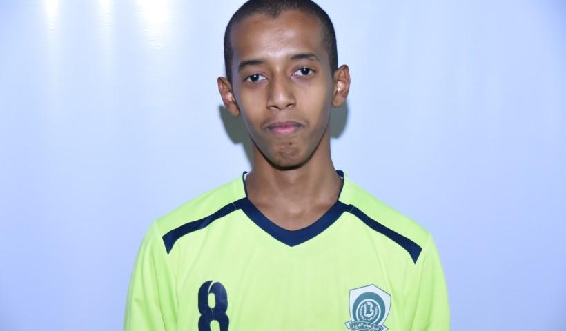 أسامة إبراهيم احمد الضيف