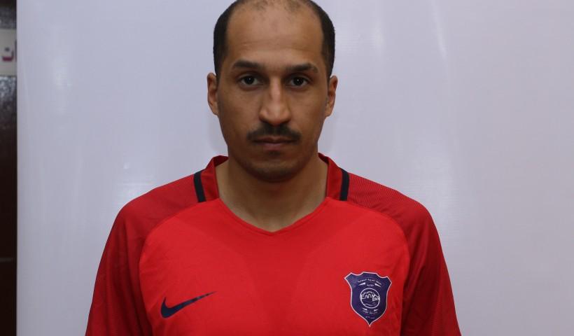 فهد عمر فهد العبود