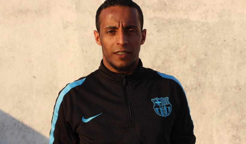 حيدر محمد محمد العمر