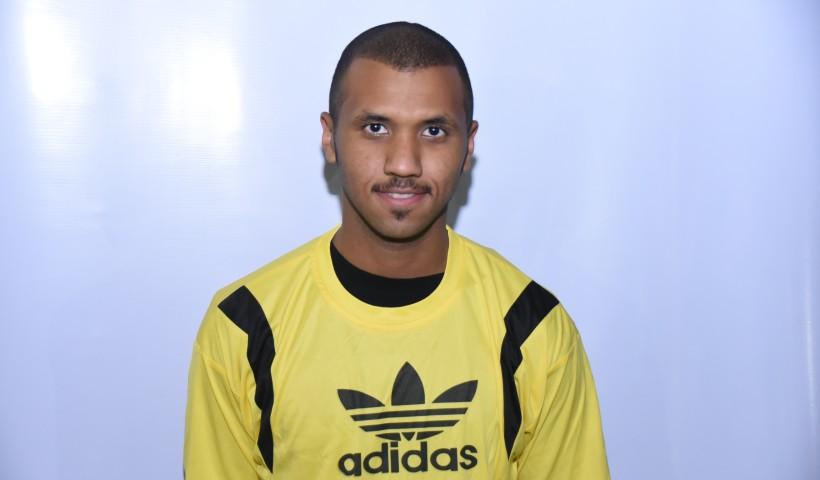 عمار خالد عبدالله العرادي