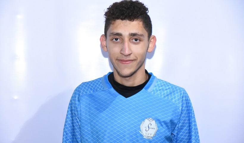 وائل حسين ابراهيم السعيد