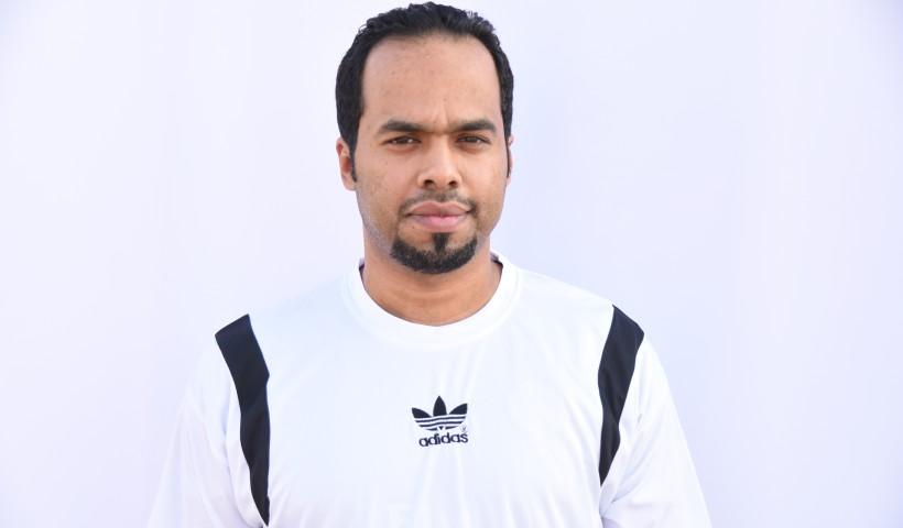 عبدالرحمن محمد ابراهيم العويس