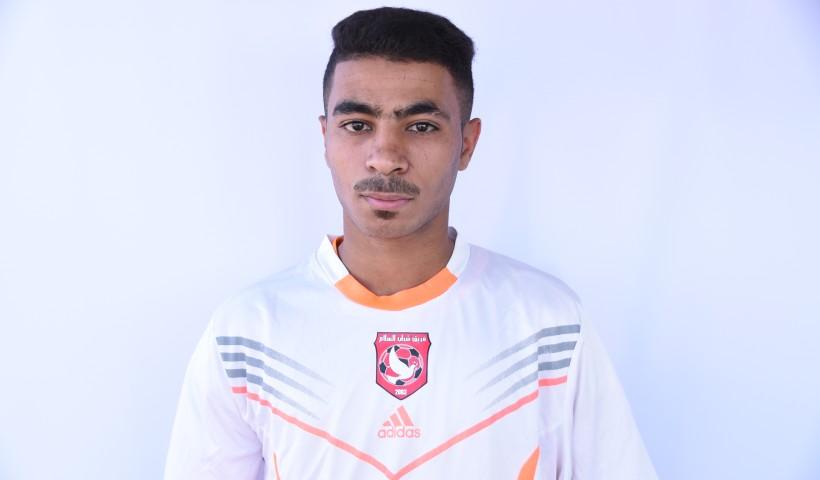 خالد سمير فهد الحسين