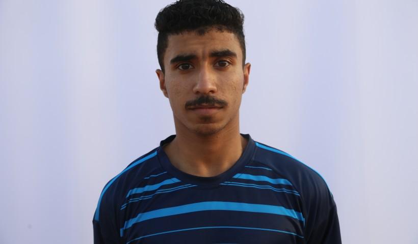 علي عبدالله علي الثنيان