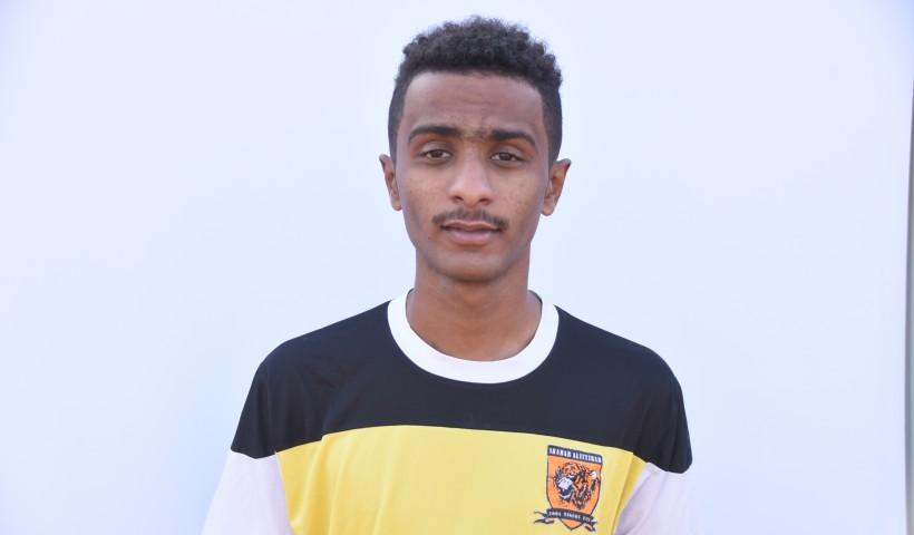 محمد سالم صالح السعيد