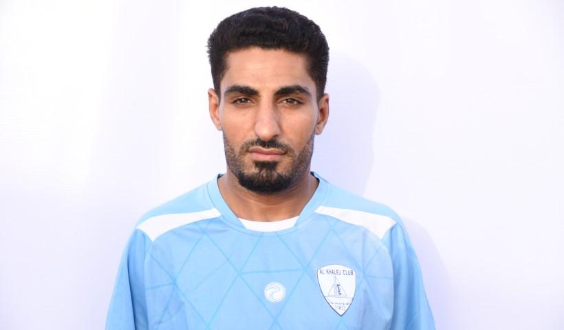 عبدالله علي ابراهيم اليوسف