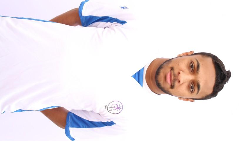 حيدر محمد ناصر الحمد الحلو