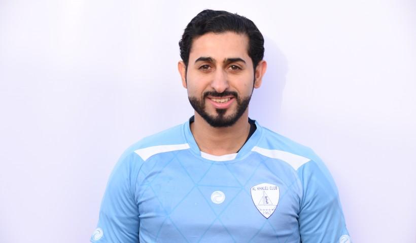 عماد احمد عبدالوهاب الخميس