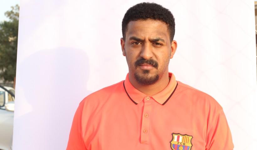 خالد راشد خالد السنين