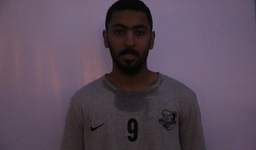 علي احمد حسين الفايز
